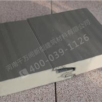B1级聚氨酯保温复合板,聚氨酯夹芯板工程