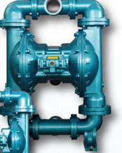 批发供应3寸污泥压滤泵斯凯力气动隔膜泵