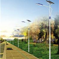 宝鸡新农村锂电池太阳能路灯