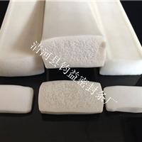 生产矩形硅胶耐高温胶条