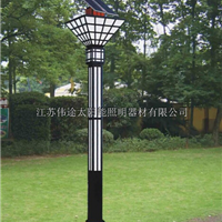 太阳能LED景观灯