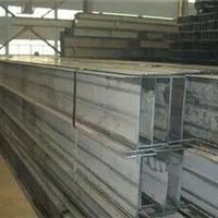 供应Q235B材质高频焊接H型钢1吨起订