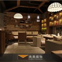 成都专业漫咖啡厅装修设计典例