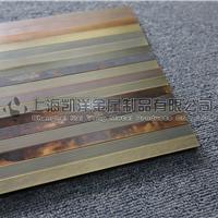 供应上海ktv铜艺装饰线条厂家直销专业定制