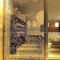 供应上海酒店仿古式 铜艺屏风 专业定制