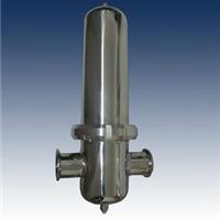 供应高温蒸汽过滤器