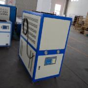 供应注塑专用制冷机,注塑专用温控机