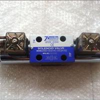 台湾七洋电磁阀DSV-G02-0C-A220-82原装现货