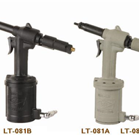 供应台湾东立气动拉帽枪 气动铆螺母枪