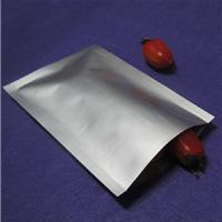 佛山三边封铝箔袋 南海空白铝箔袋定做