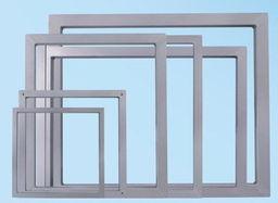 工业铝型材印花机铝框加工机械设备铝材