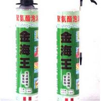厂家直销 聚氨酯填缝剂 发泡胶 环保无腐蚀
