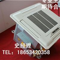 供应卡式风机盘管价格FP-34KM