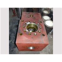 供应泥浆泵阀箱行业大量使用