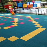 供应幼儿园室外地板 幼儿园拼装地板
