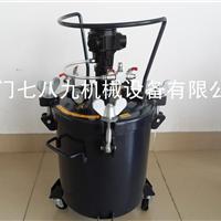 40升压力桶、油漆压力桶、压力桶生产