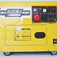 供应静音柴油发电机