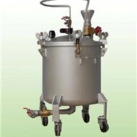 下放式压力桶、喷漆压力桶、油漆压力桶