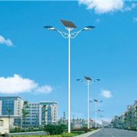 德州隆昌灯饰农村用6m太阳能路灯配置