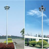 山东高杆灯生产厂家直供35m特价广场灯