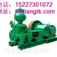 优质钻机用BW1200泥浆泵厂家低价促销