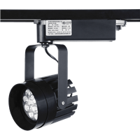商宝照明LED轨道灯 24W TK033