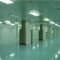 供应上海无尘室无尘车间洁净室洁净厂房价格