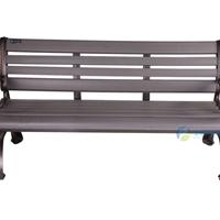 供应户外铸铝公园椅