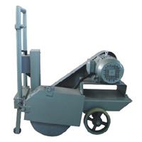 供应西湖手推式砂轮机 手推车砂轮机