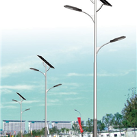 西安太阳能系列路灯生产厂家