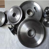 供应拉丝机喷陶瓷导轮