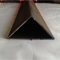 镀锌三角管厂家