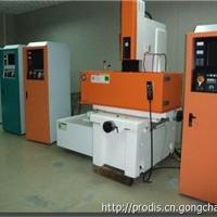 成都批量供应慧合火花机零件加工精密放电机