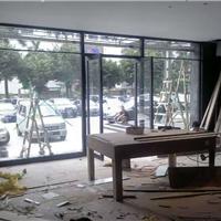 供应广州市办公室玻璃门维修