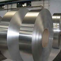 供应进口2A12合金铝带、2A17超薄铝带