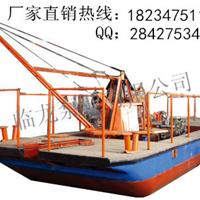 供应临龙小型快速采沙(砂)船FT2-12?0