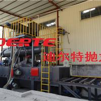 供应铝模板 喷丸机 DTW-0612