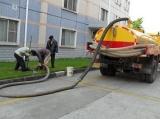 广州白云区疏通下水道车清理化粪池随呼随到