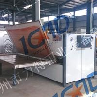 供应2015最新技术钢质门木纹转印机厂家