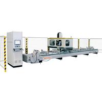 供应铝合金门窗生产设备百度百科