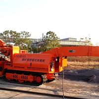 煤矿用挖掘式装载机