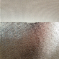 供应铝箔无纺布 镀铝膜无纺布