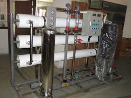 贵州云南水厂设备罐装机纯净水设备
