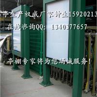 供应广东省惠州市绿色候车亭制作厂家