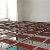 供应宁波钢架阁楼
