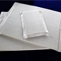 A级保温板无机纤维真空保温板