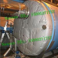锅炉隔热保温被 可拆方便检修绝热节能环