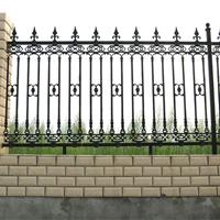 北京丰台区加工铁艺围栏