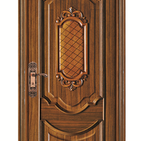 厂家直接定制优质室内套装木门