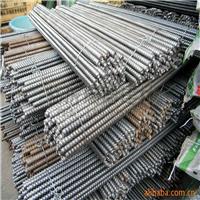 供应粗牙螺杆厂家直销全丝螺杆通丝杆规格